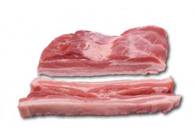 Imagen Panceta de cerdo